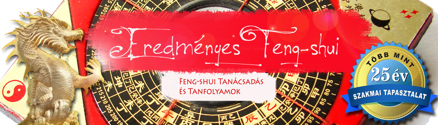 A Feng-shuiról röviden